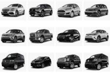ACRISS - мировая классификация автомобилей в автопрокате