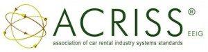Логотип ACRISS