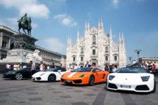 Прокат авто в Милане