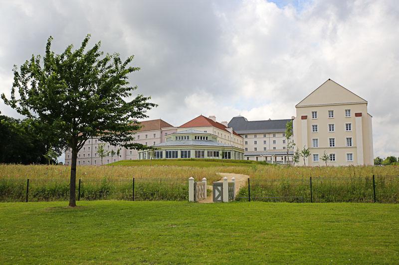 Отель рядом с Диснейлендом
