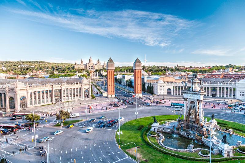 Прокат автомобилей в Барселоне