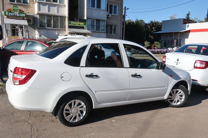 Прокат авто в Краснодаре дешево